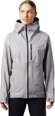 Women's Exposure 2 Gore-Tex Paclite Plus Jacket - Perfect Shield from Wind and Rain 1