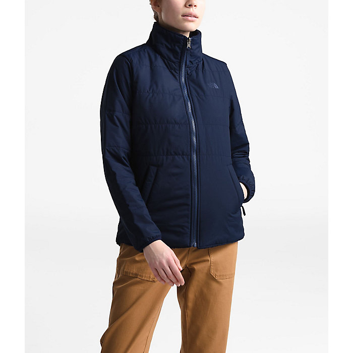 The North Face Women's Merriewood Reversible Jacket