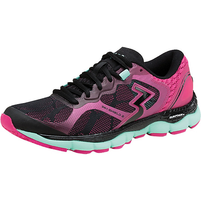 361 Degrees Women's Shield 2 Running Casual Shoes