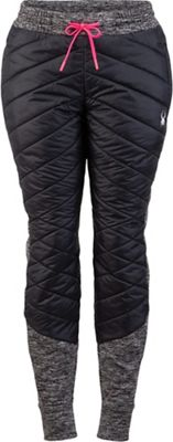 Spyder Glissade Hybrid Pants - Warm and Comfortable 2