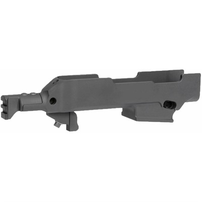 folding chassis Ruger PC Carbine accessory