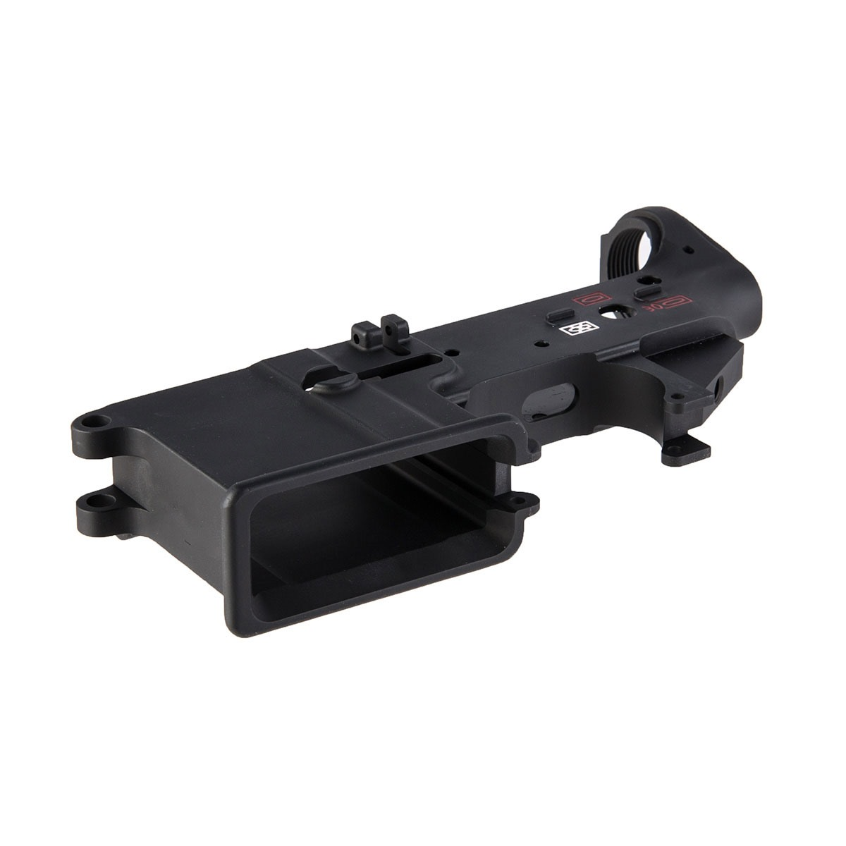 BROWNELLS - BRN-4 STRIPPED LOWER RECEIVER