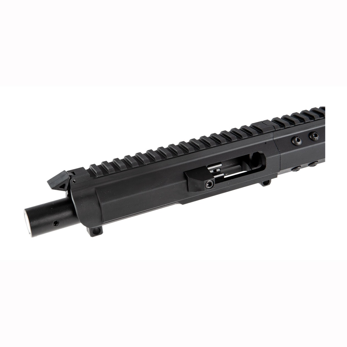 FOXTROT MIKE PRODUCTS - AR-15 9MM UPPER RECEIVERS M-LOK ASSEMBLED