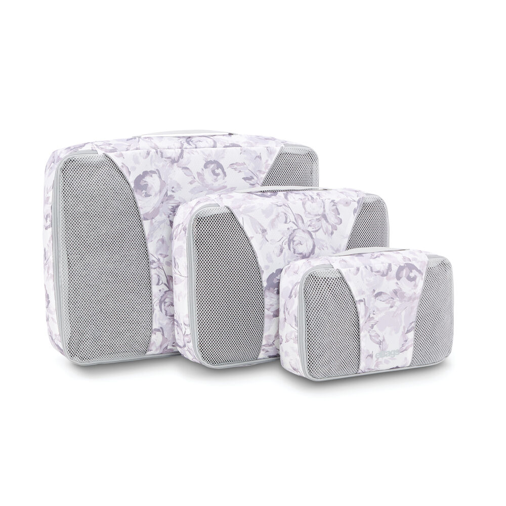 Classic Packing Cubes 3Pc Set