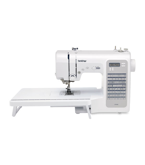 Brother CP100x Sewing Machine