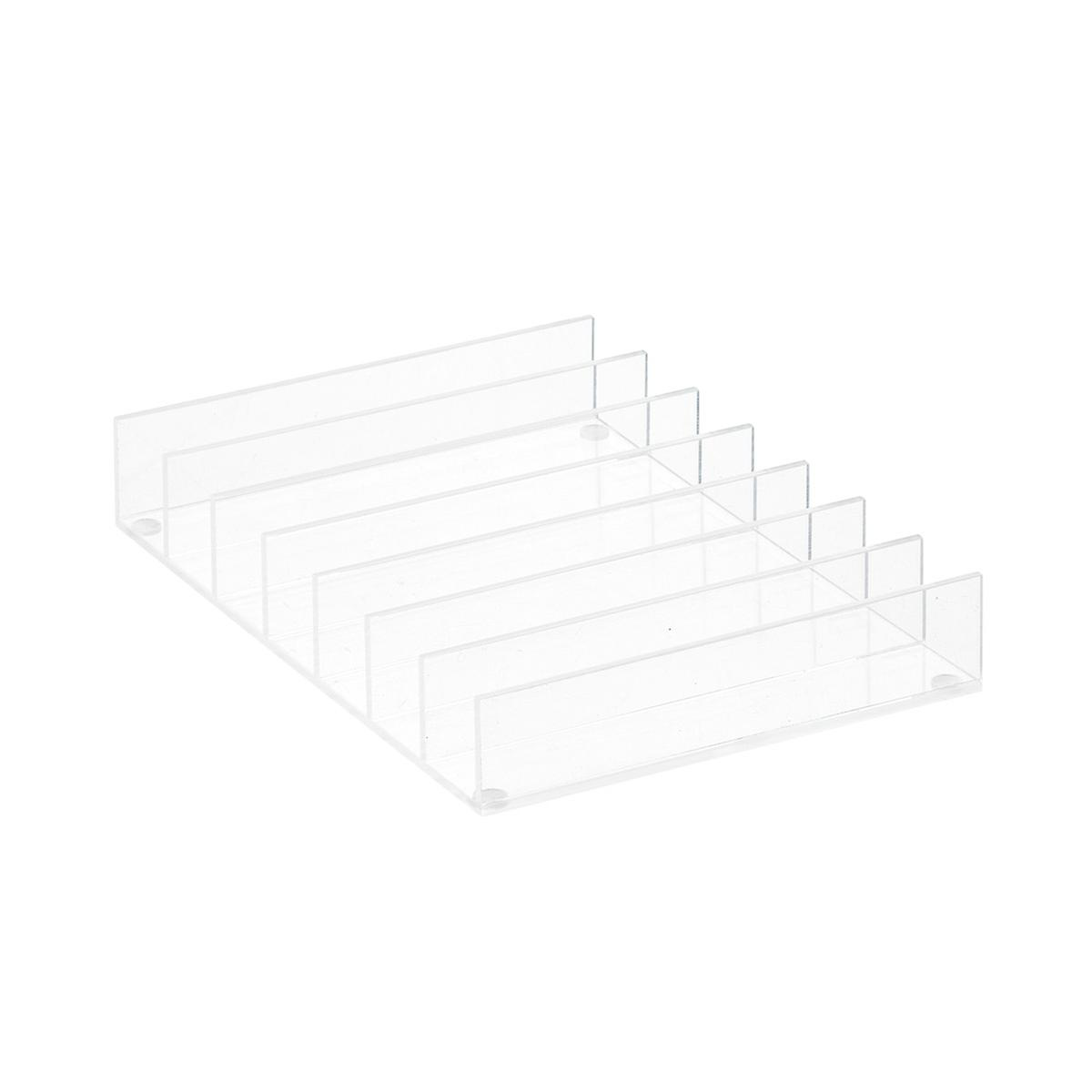 7-Section Divider
