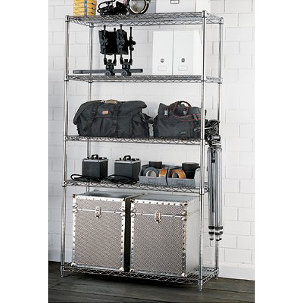 Metro Commercial Shelf Solution The Container Store