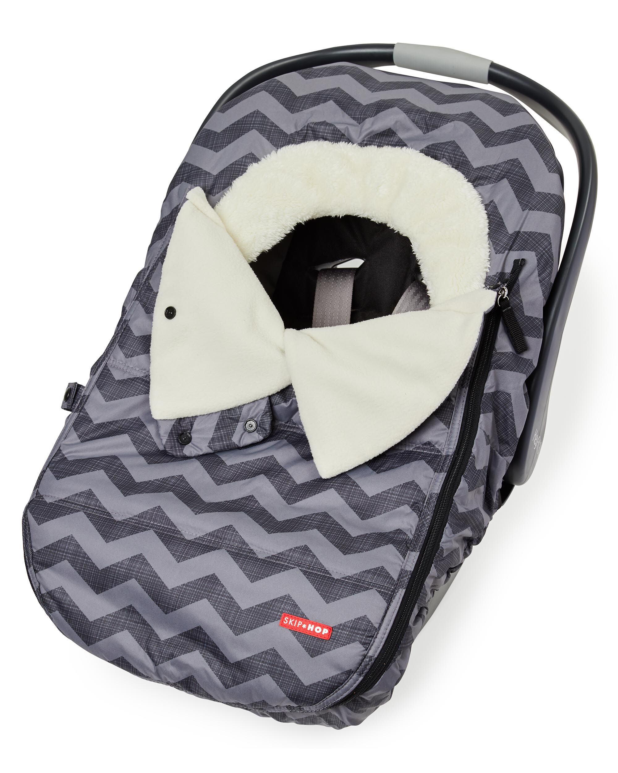 Carters STROLL & GO Car Seat Cover