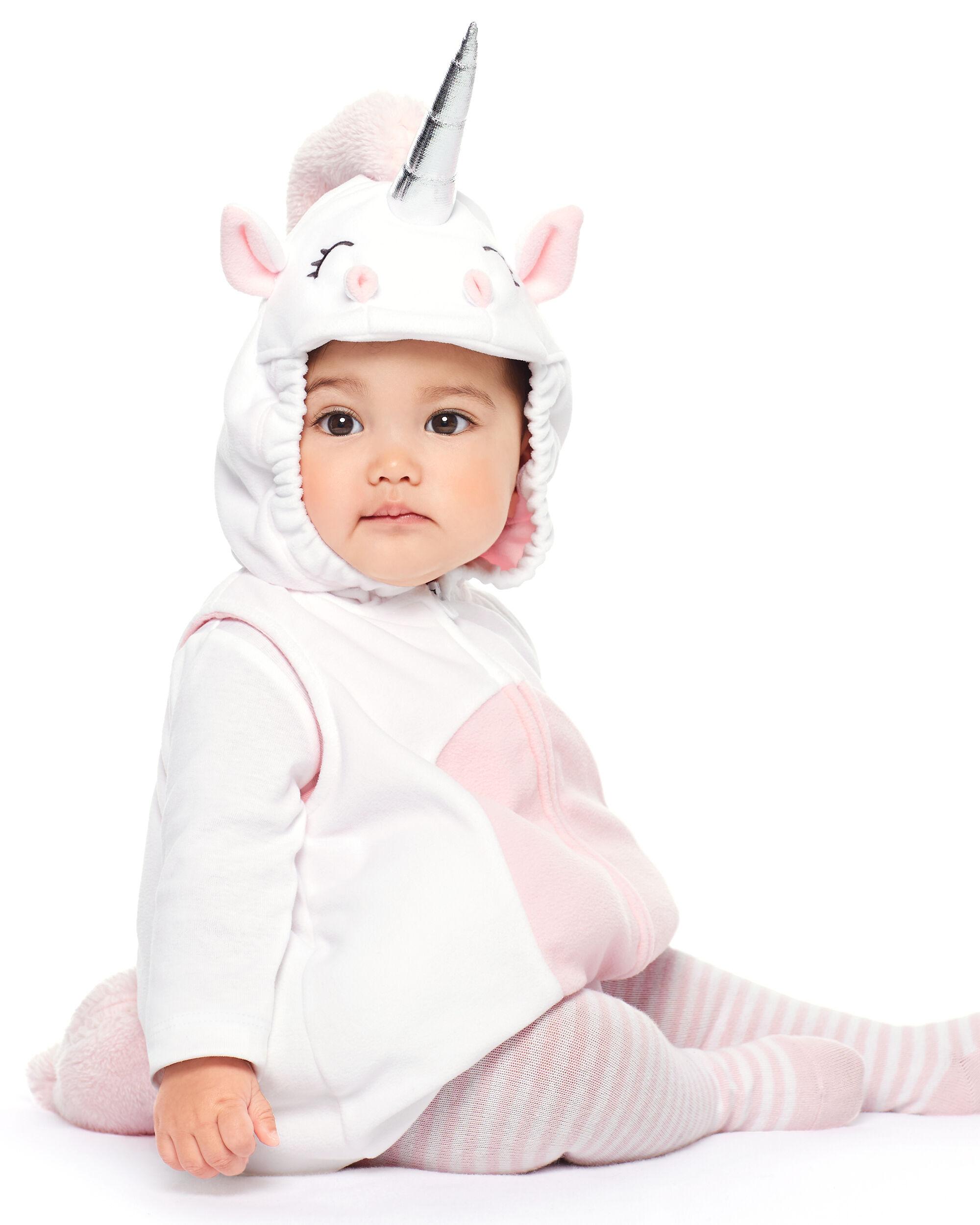 Carters Little Unicorn Halloween Costume