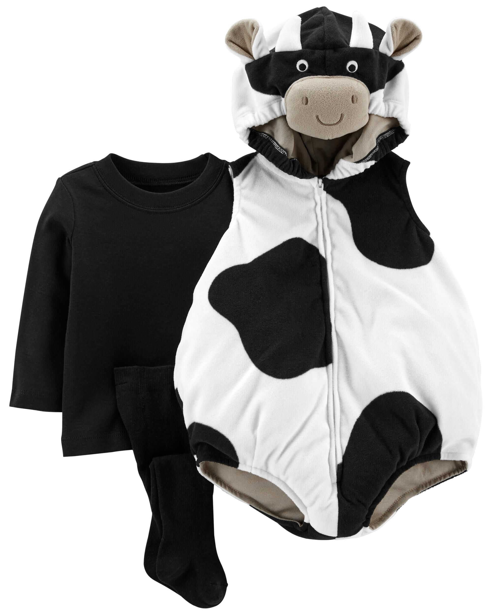 Carters Little Cow Halloween Costume