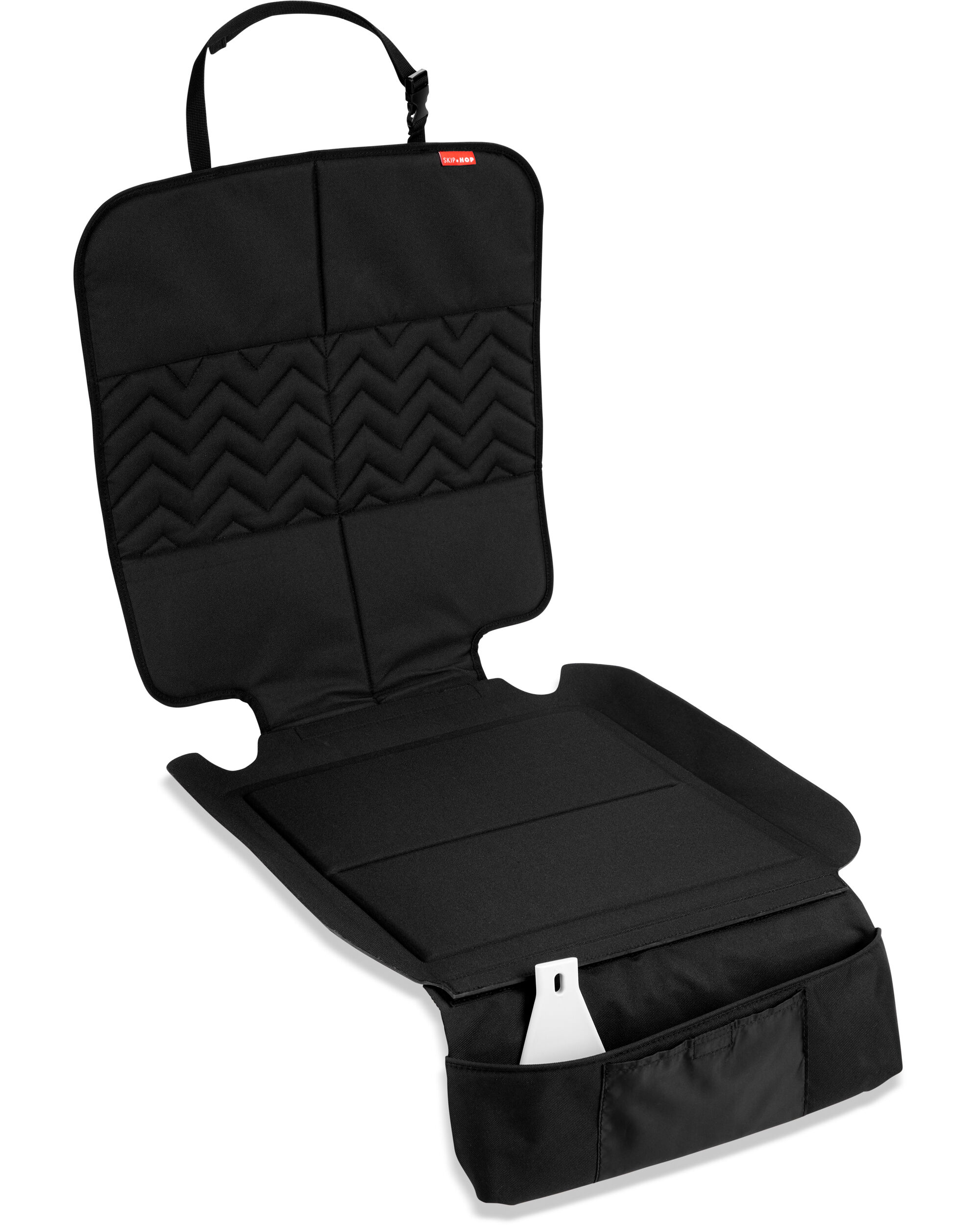 Carters Style Driven Clean Sweep Car Seat Protector