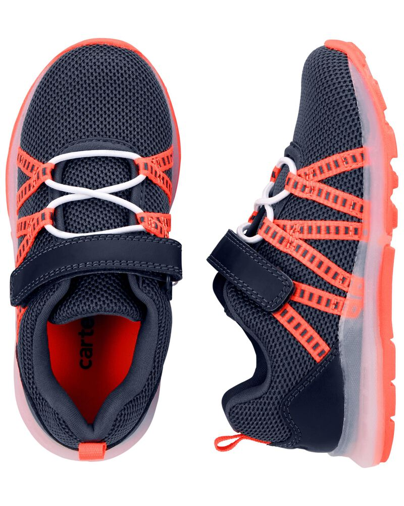 Carters Kid Athletic Shoes (various styles/sizes)