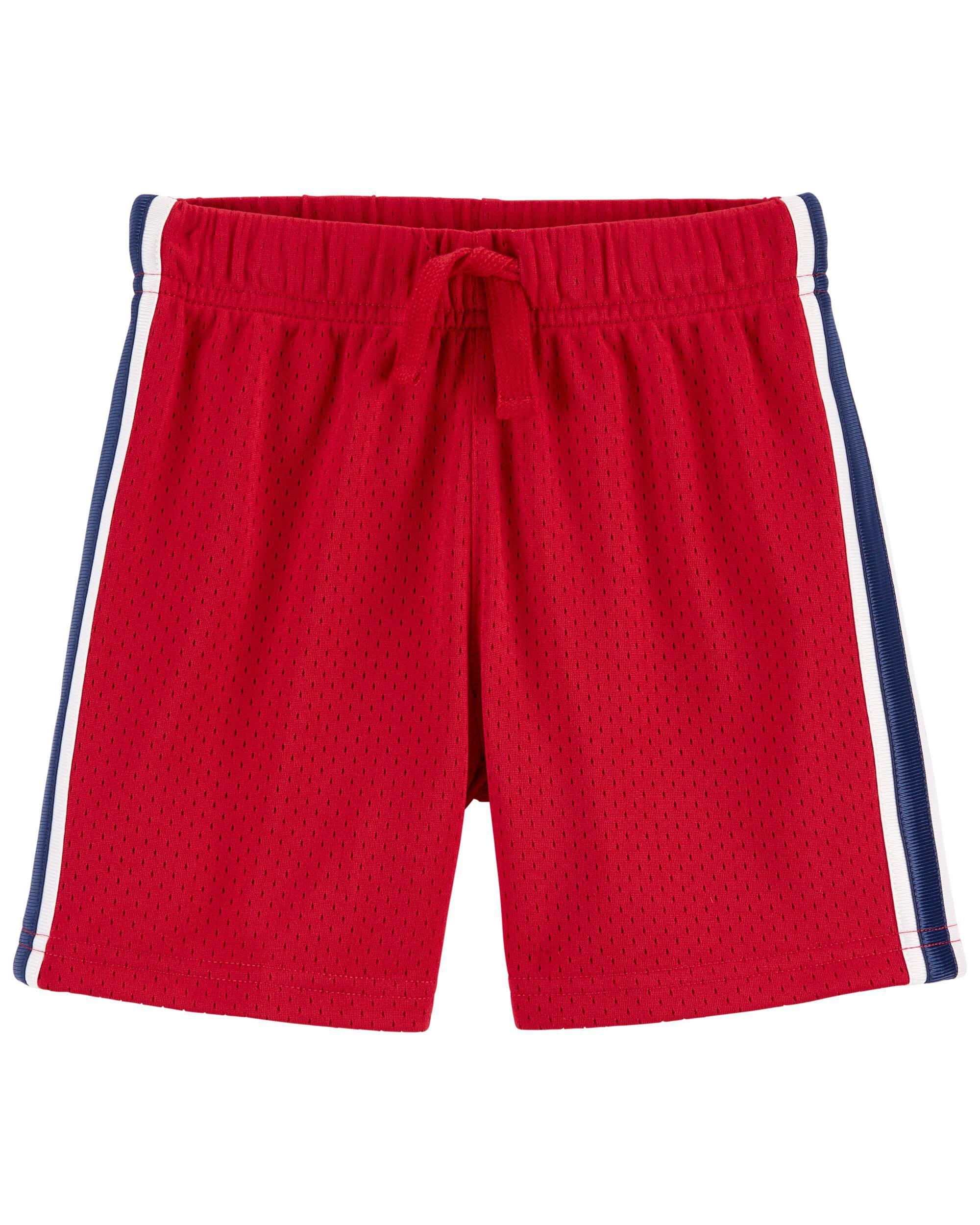 Carters Active Mesh Shorts