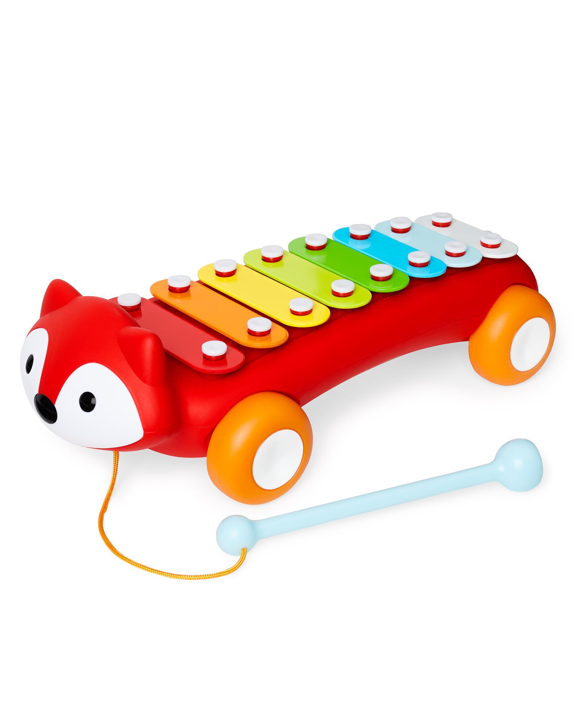 Carters Explore & More Fox Xylophone