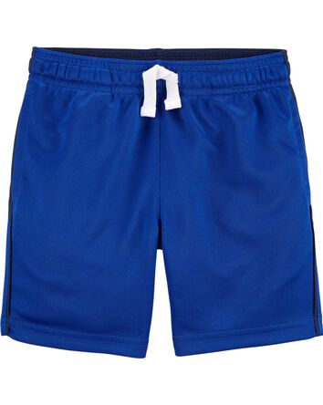Active Mesh Shorts