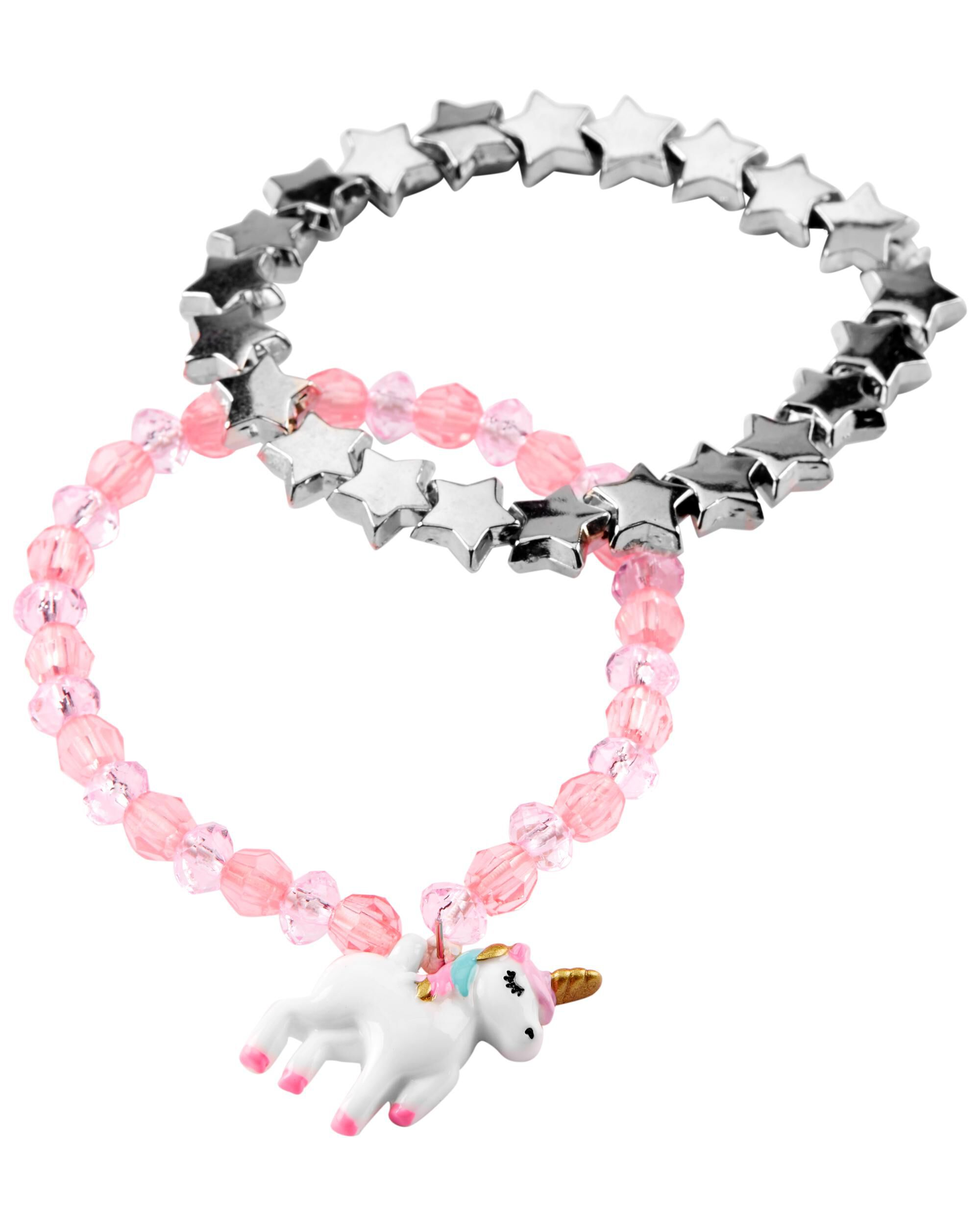 Carters 2-Pack Bracelets