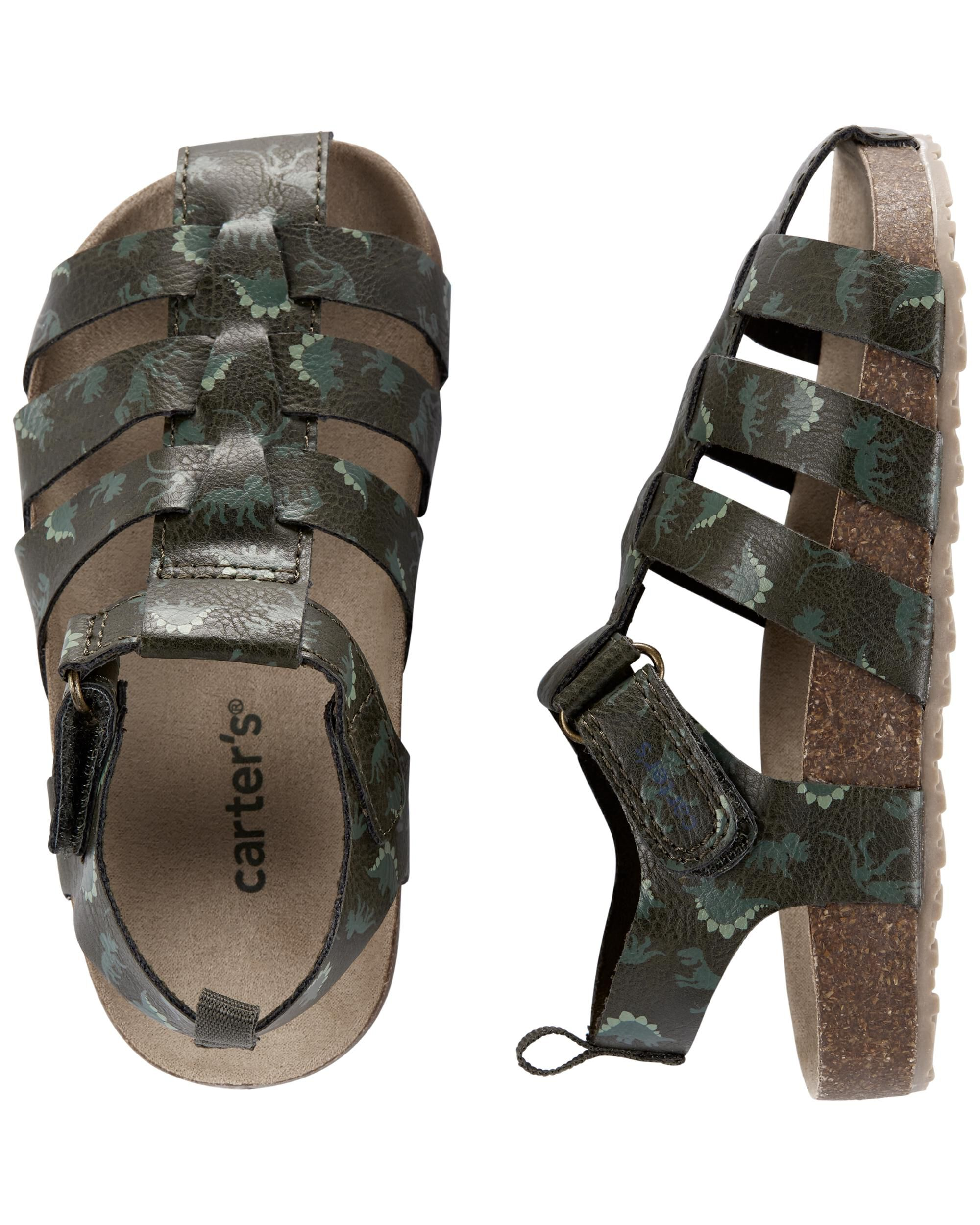 Carters Fisherman Sandals