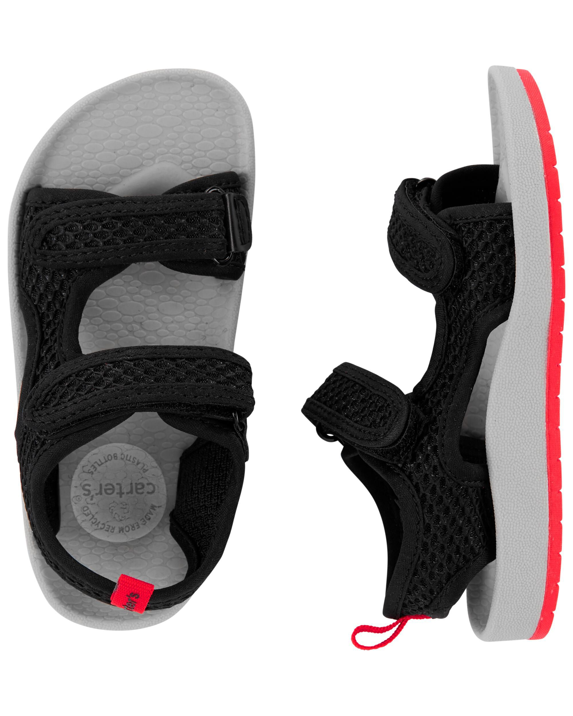 Carters Recycled Sandals
