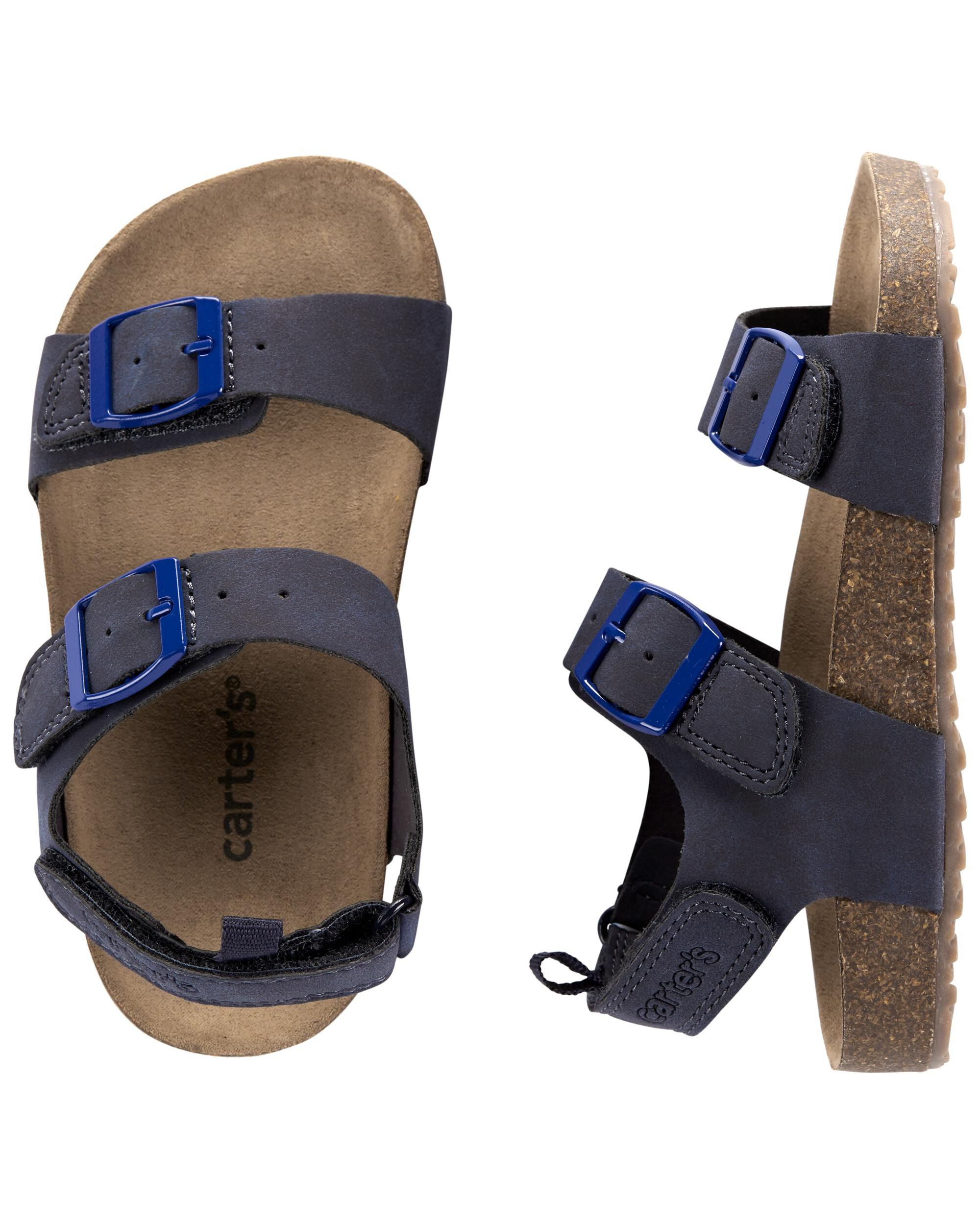 Carters Cork Sandals
