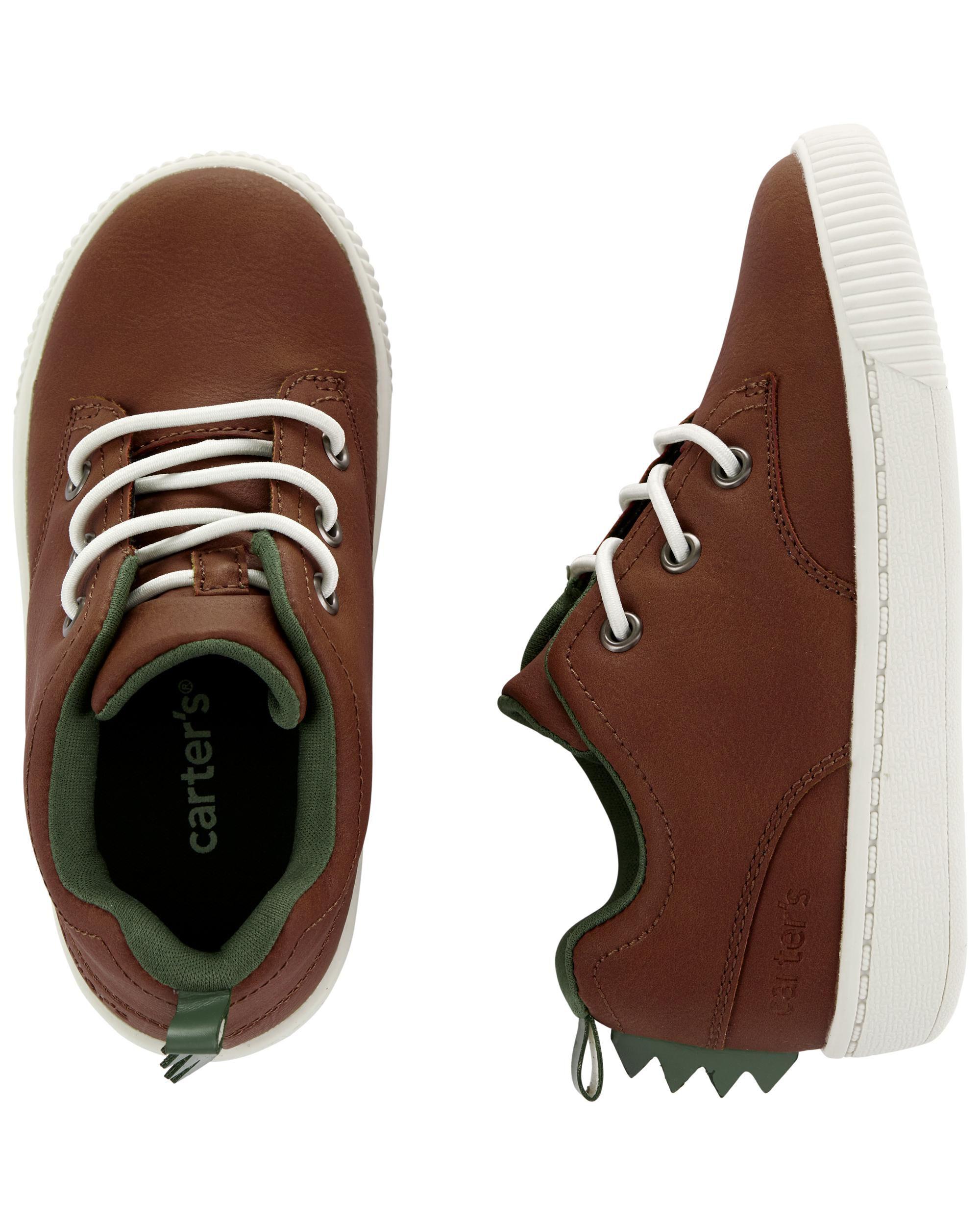 Carters High-Top Sneakers