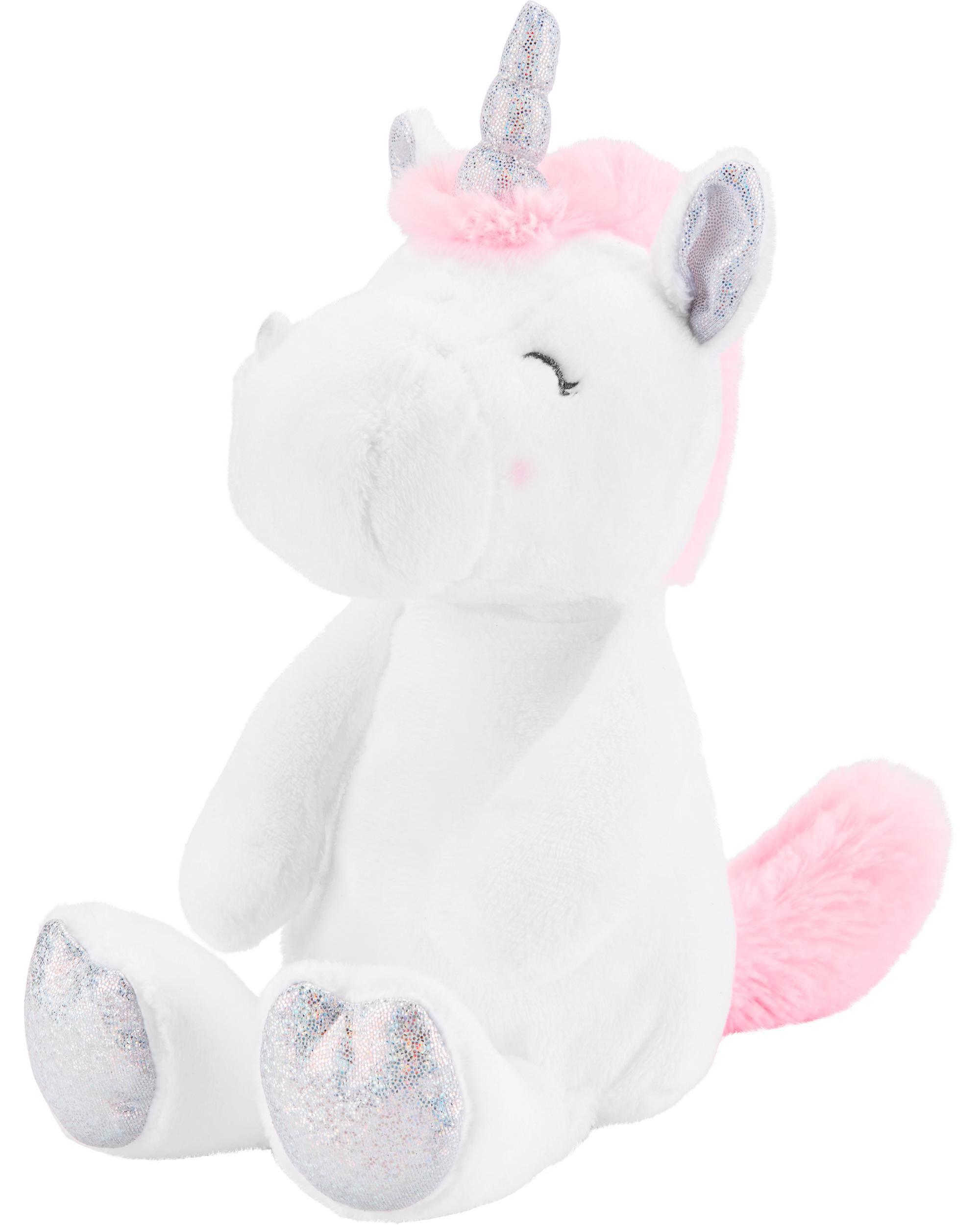 Carters Unicorn Plush