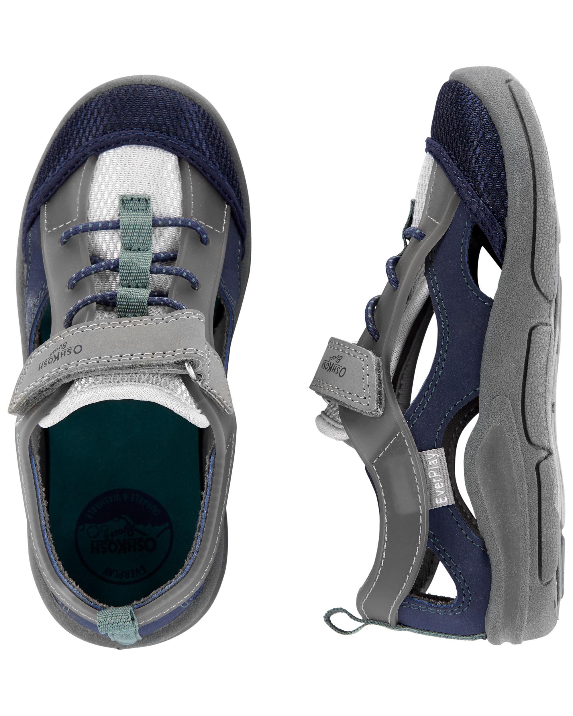 Carters EverPlay Closed-Heel Sandals
