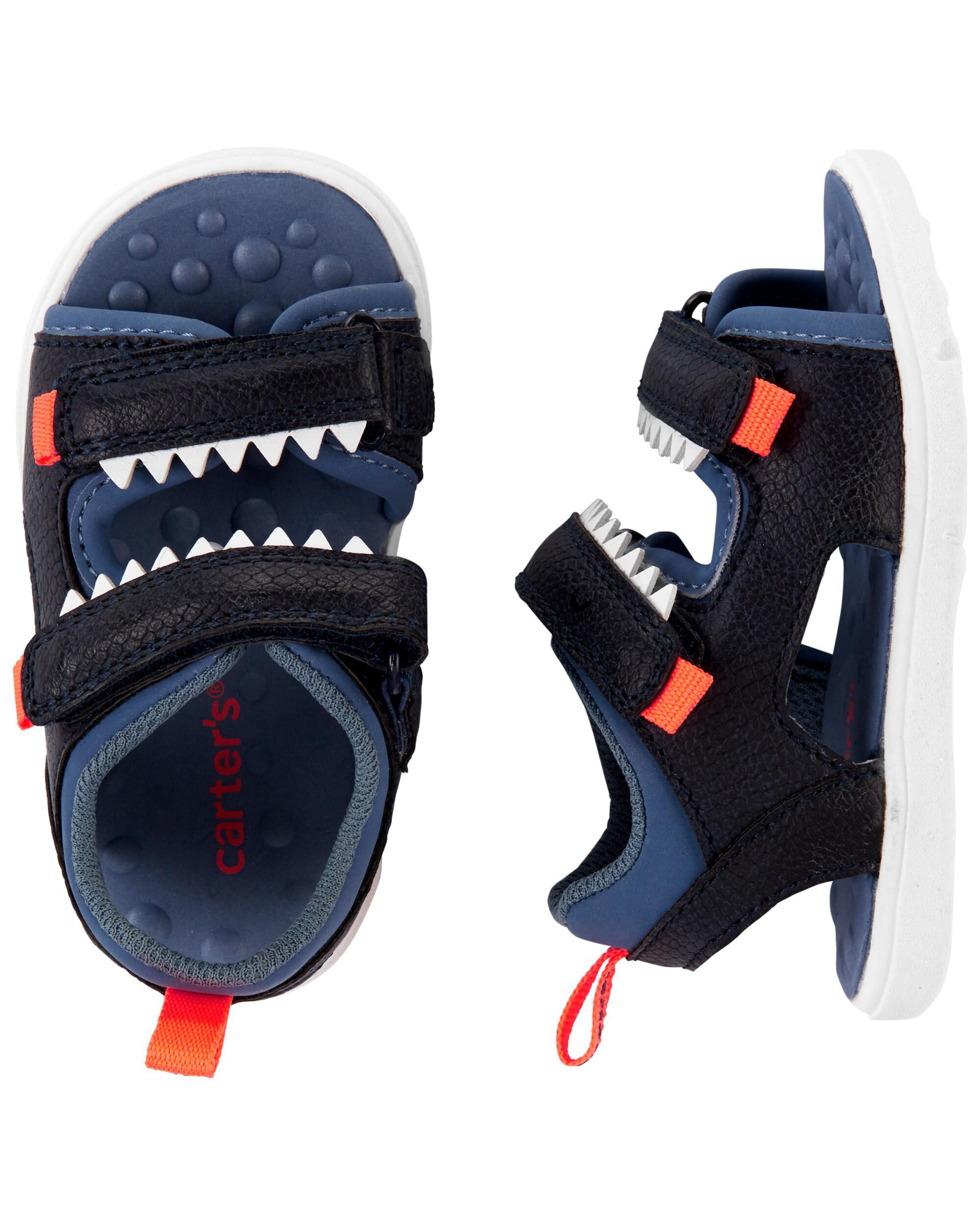 Carters Every Step Sandals