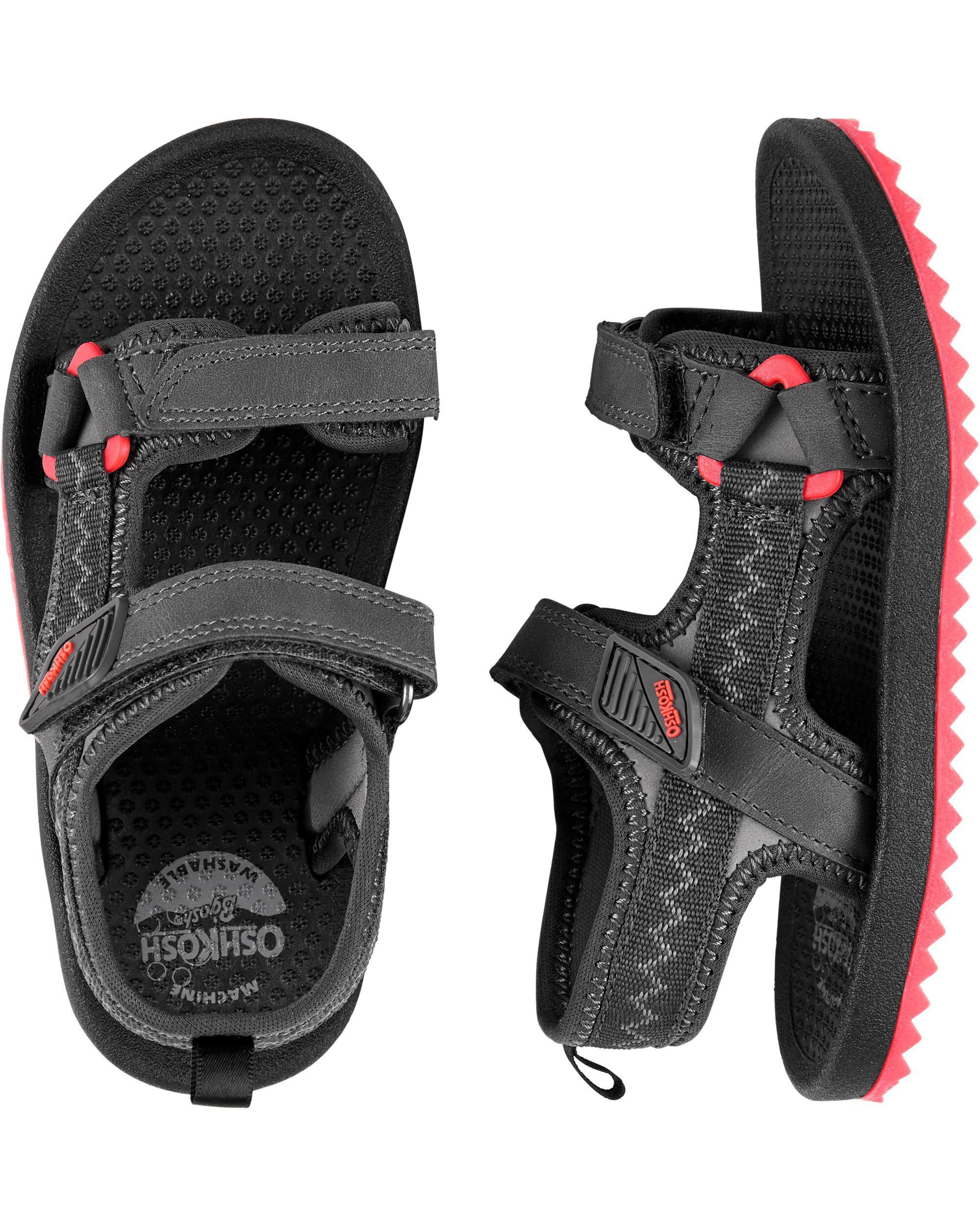 Carters Adventure Sandals