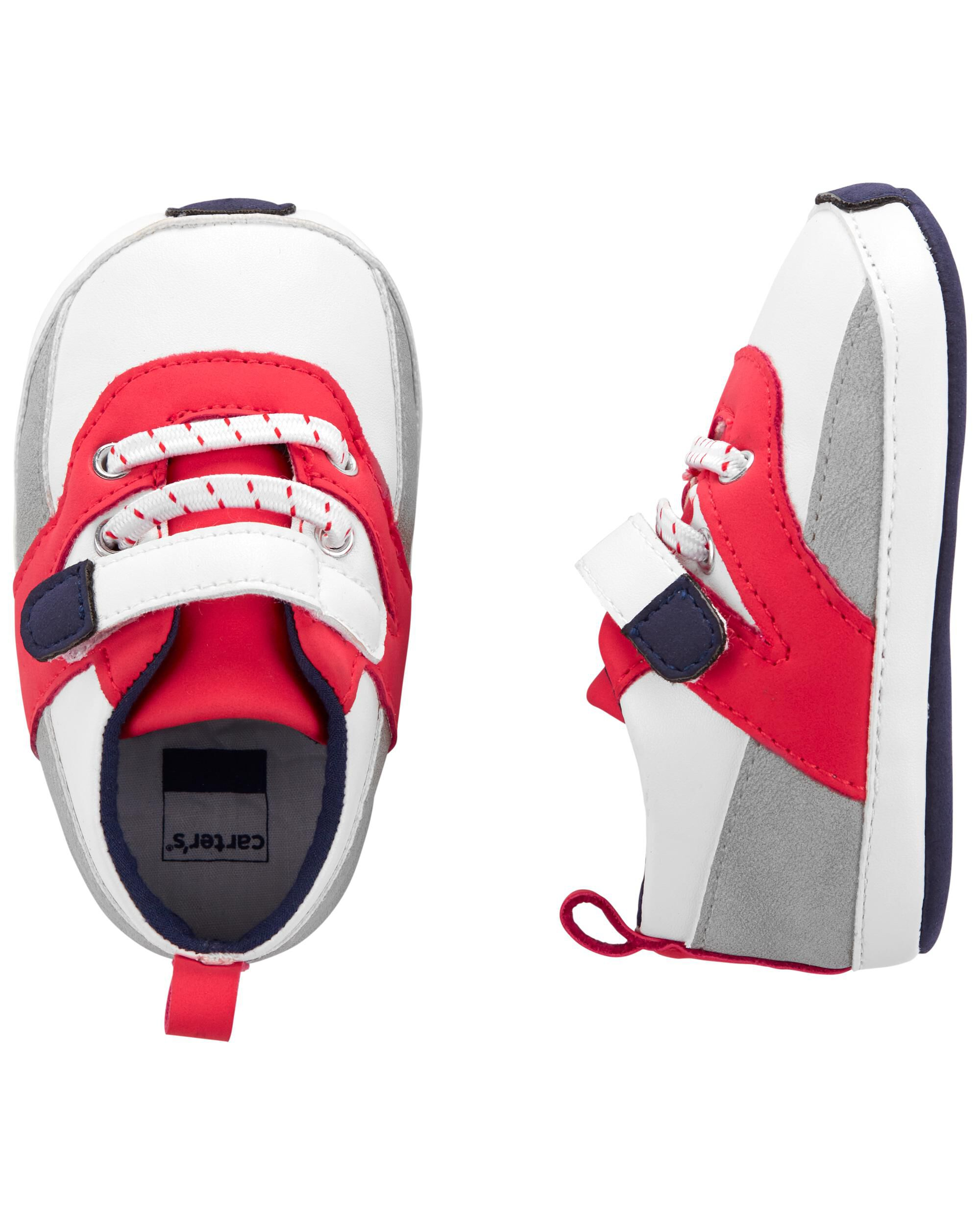 Carters Sneaker Baby Shoes