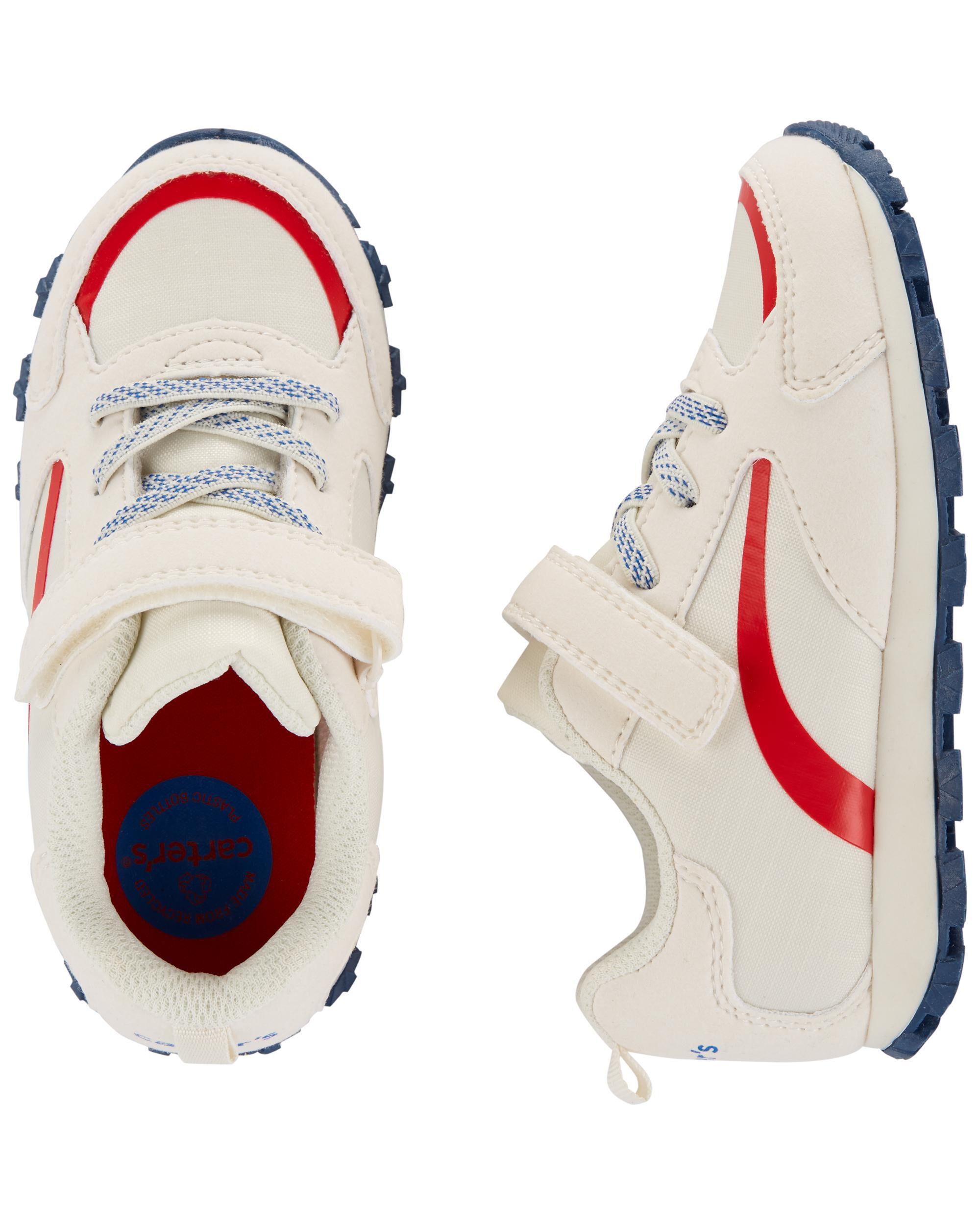 Carters Recycled Joey Sneakers