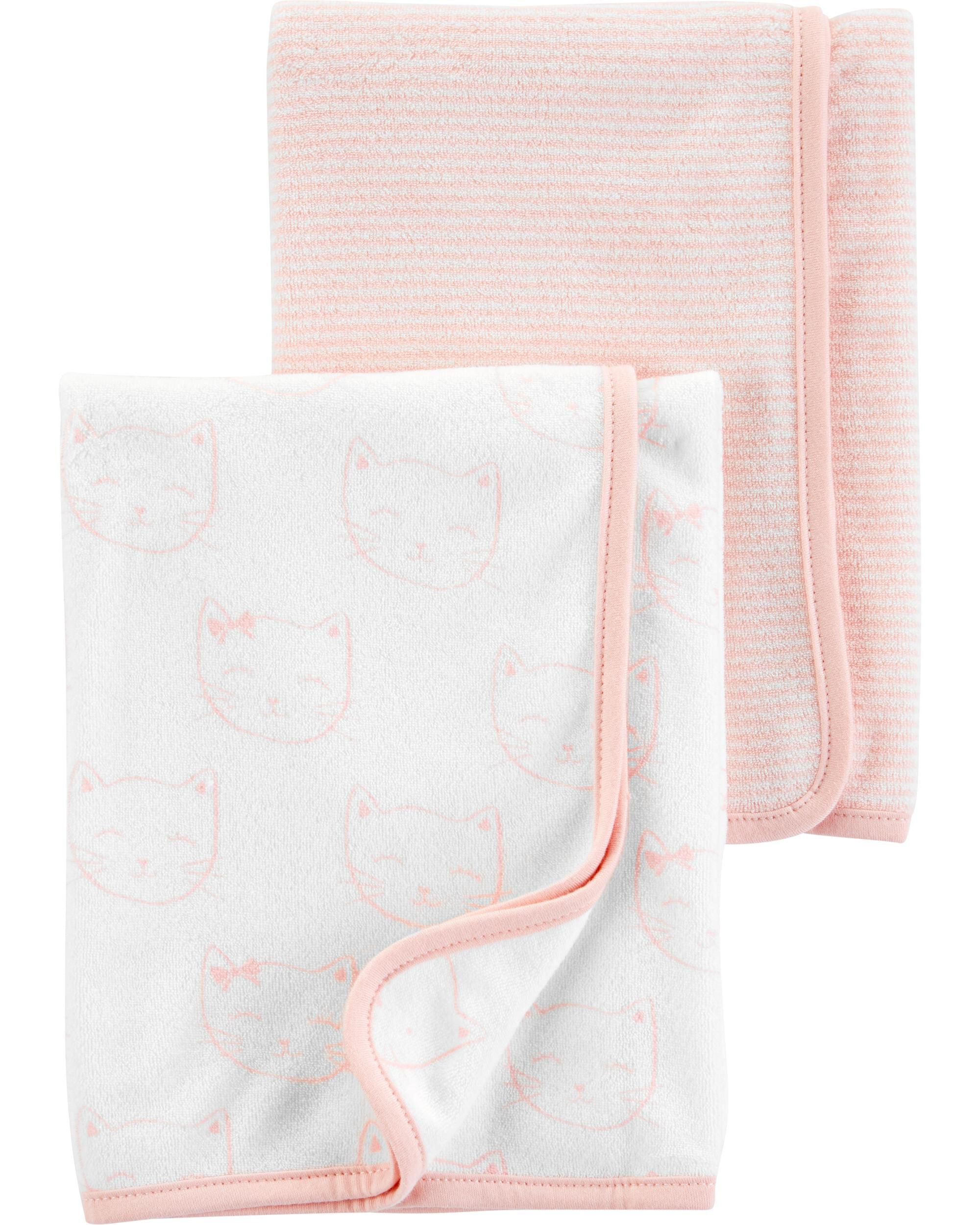 *Clearance*  2-Pack Baby Towels