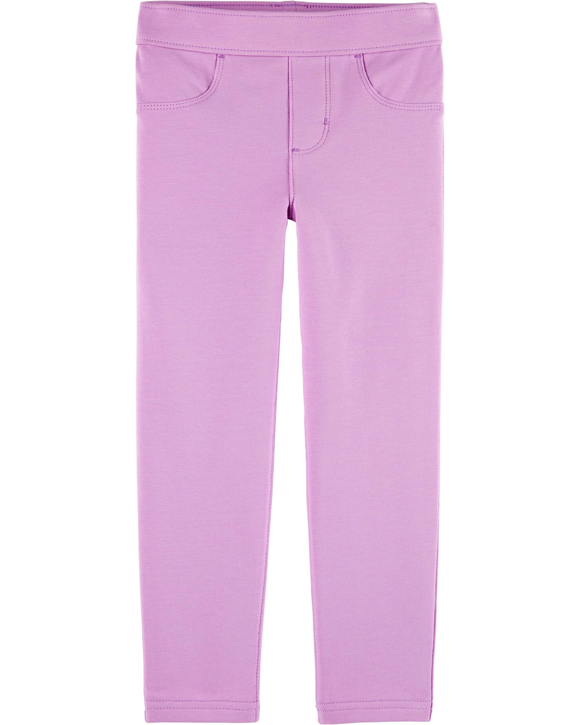 *Clearance*  French Terry Jeggings