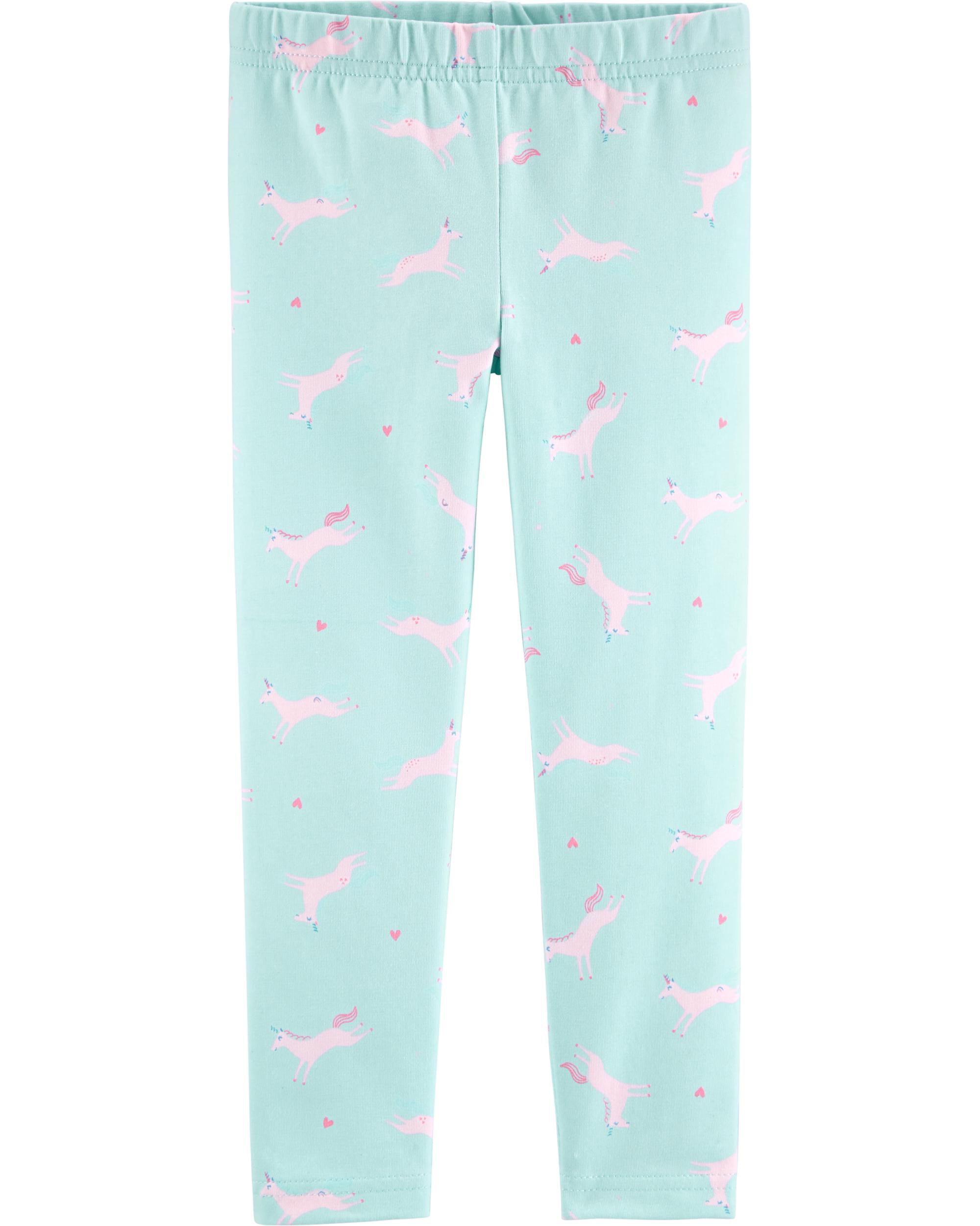 *Clearance*  Unicorn Leggings