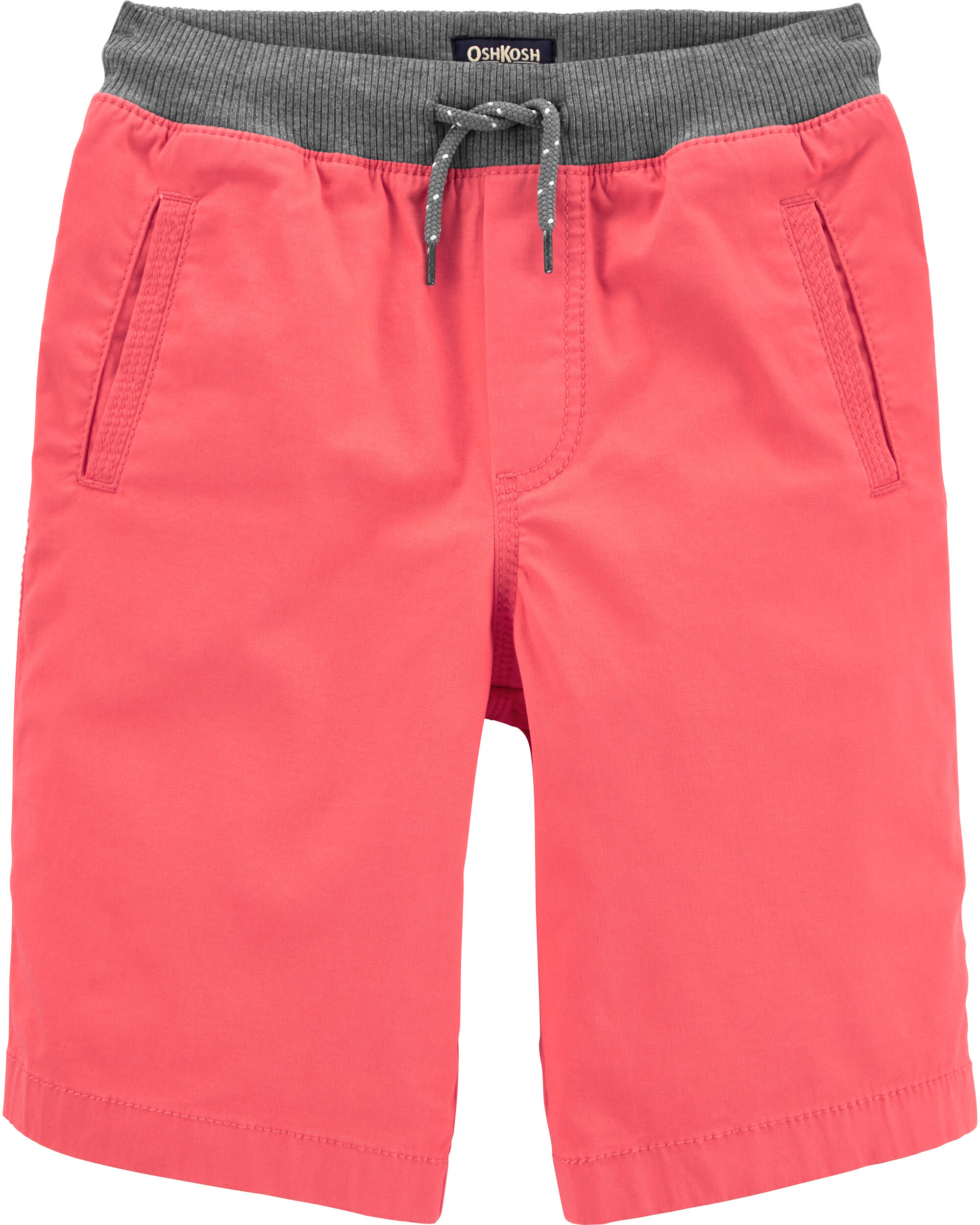 *Clearance*  Stretch Camp Shorts