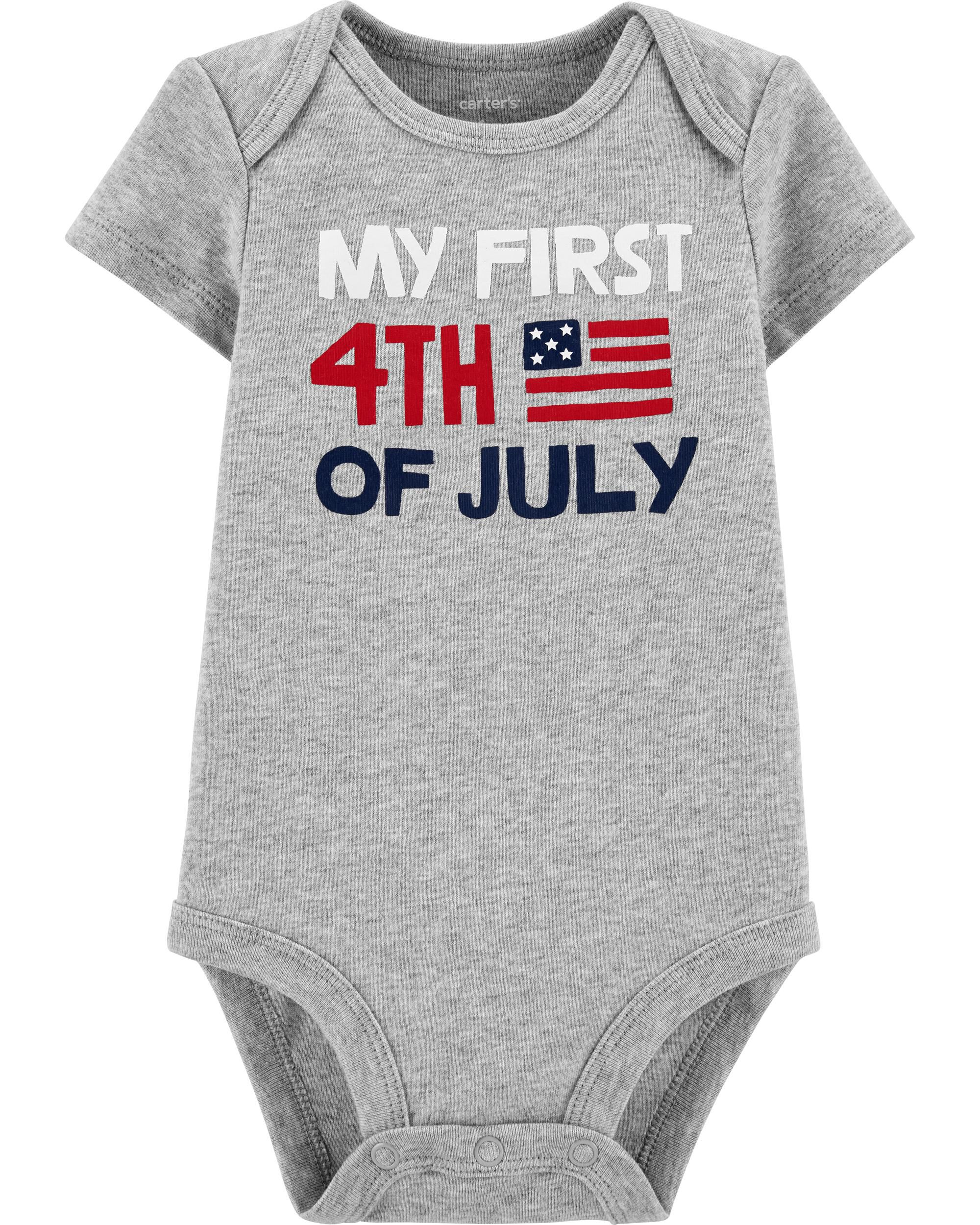 *Clearance*  First 4th Of July Collectible Bodys...