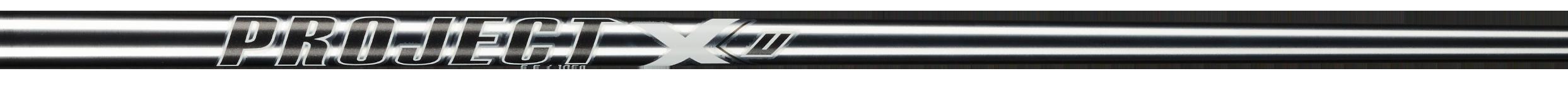 True Temper ProjectX U - Steel shaft