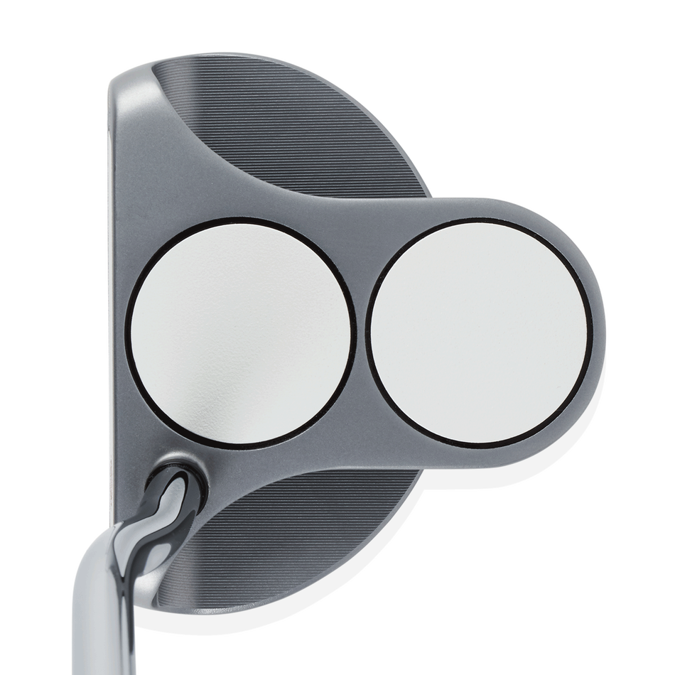 White Hot OG 2-Ball Putter - Featured