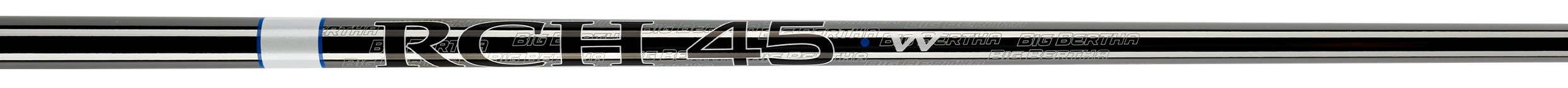 RCH 45 Graphite Women's Shaft