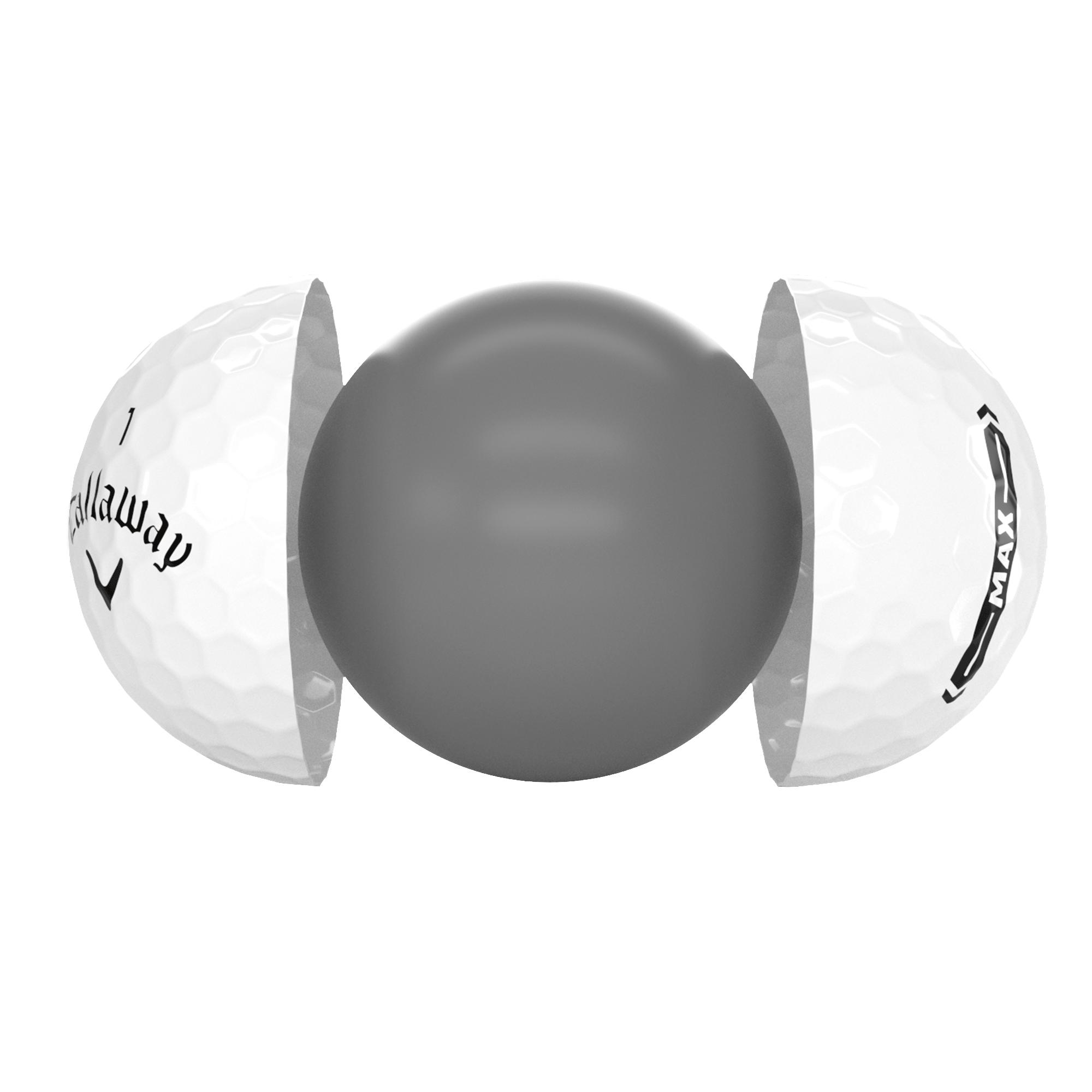 Supersoft MAX Golf Ball