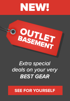 Shop Outlet Basement