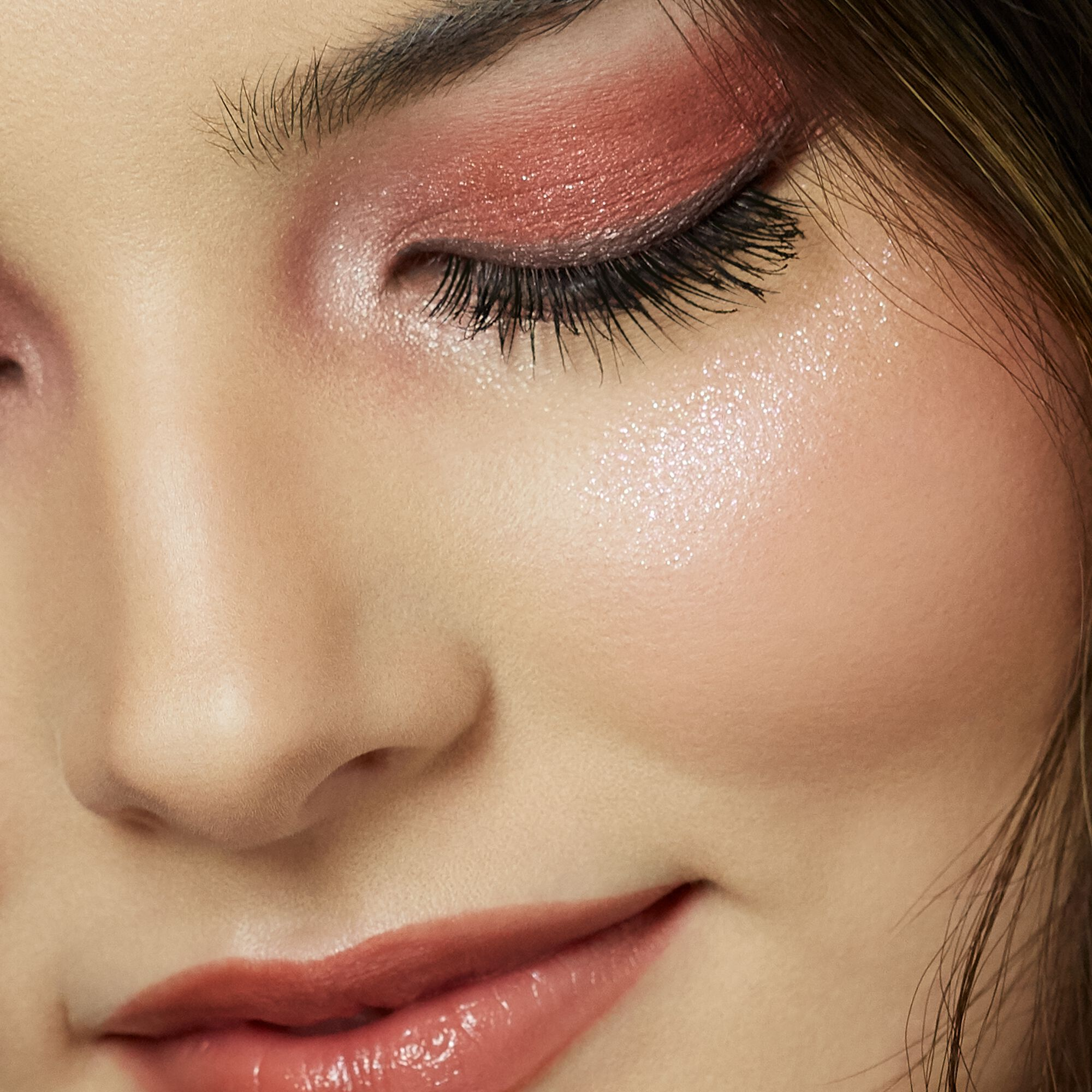 Rose Gold Eyeshadow Palette - Sunset by e.l.f. #7