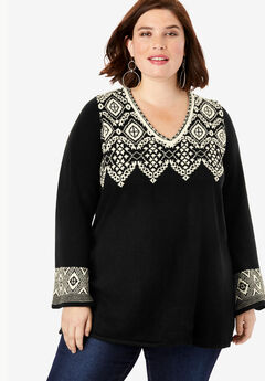 Plus Size HOLIDAY DASH: UP TO 60% OFF
