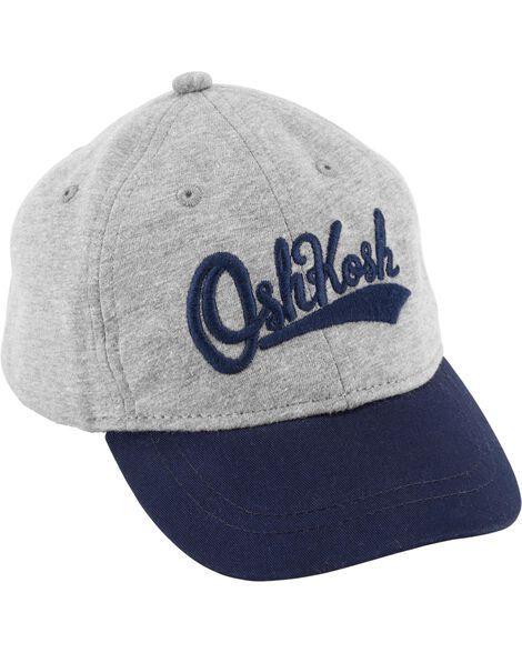 Osh Kosh Logo Hat by Oshkosh
