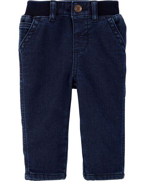 Pull On Carpenter Pants by Oshkosh
