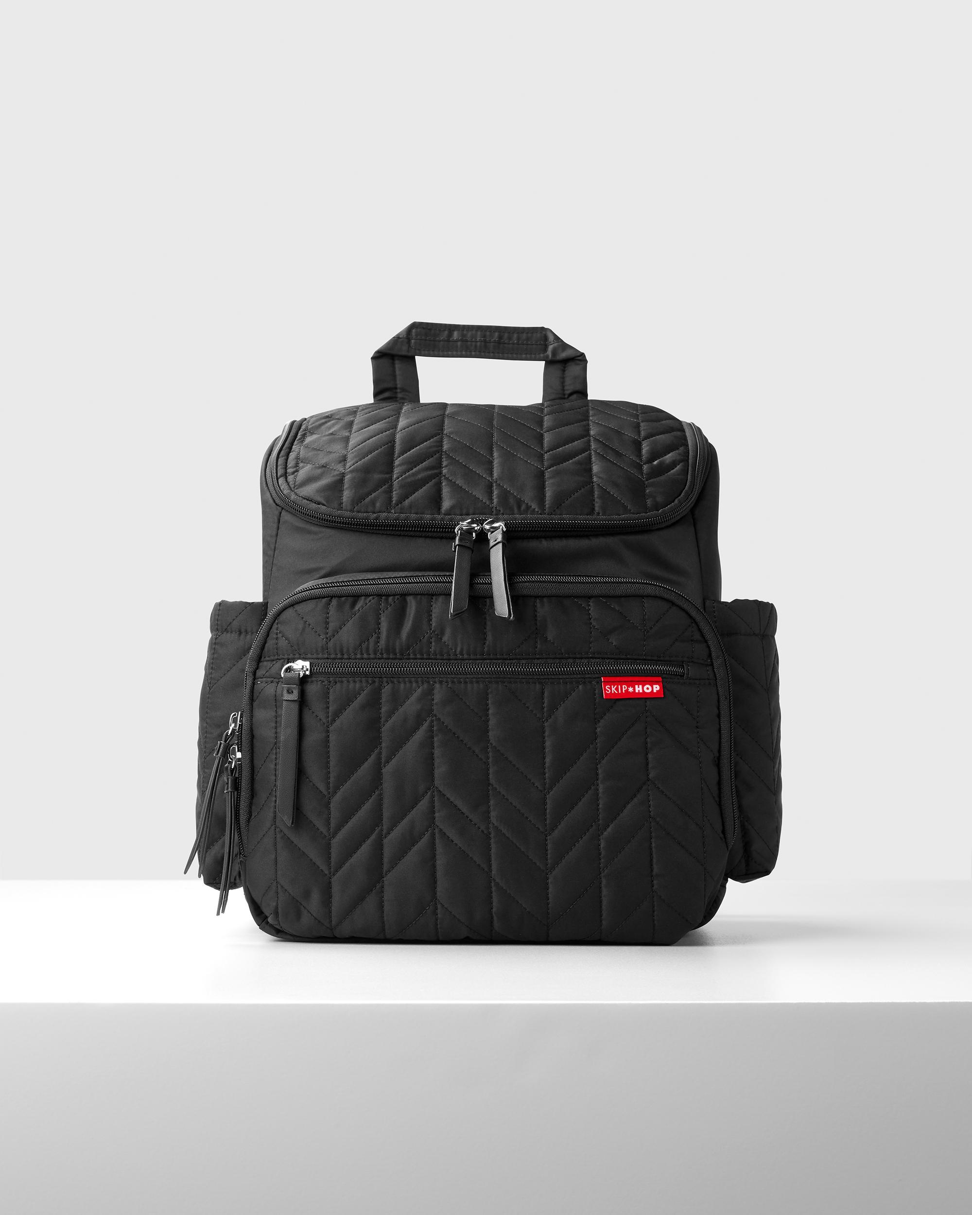 Oshkoshbgosh Forma Backpack Diaper Bag