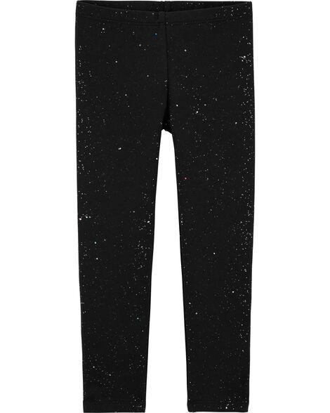 Glitter Leggings by Oshkosh