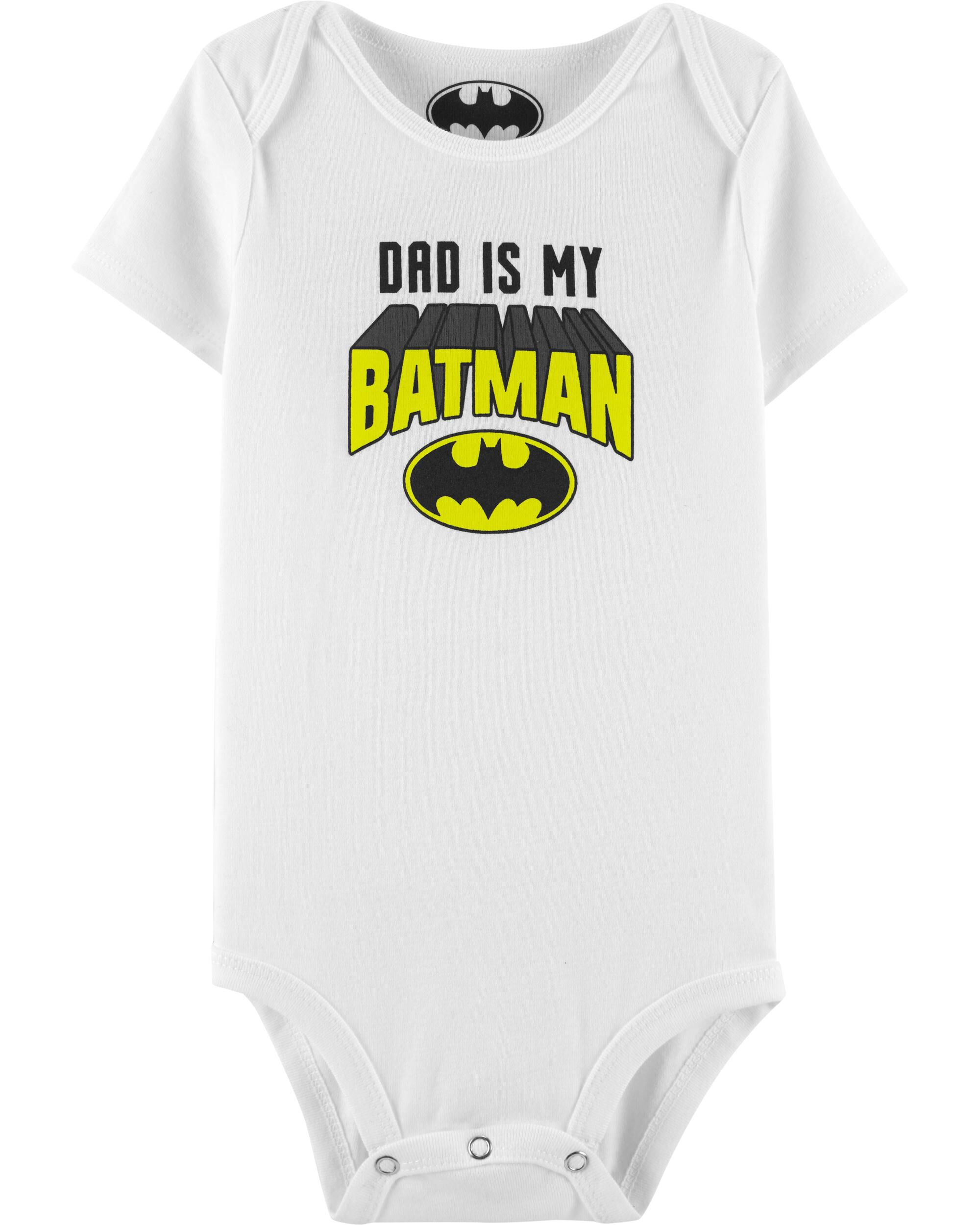 *Clearance*  Batman Bodysuit