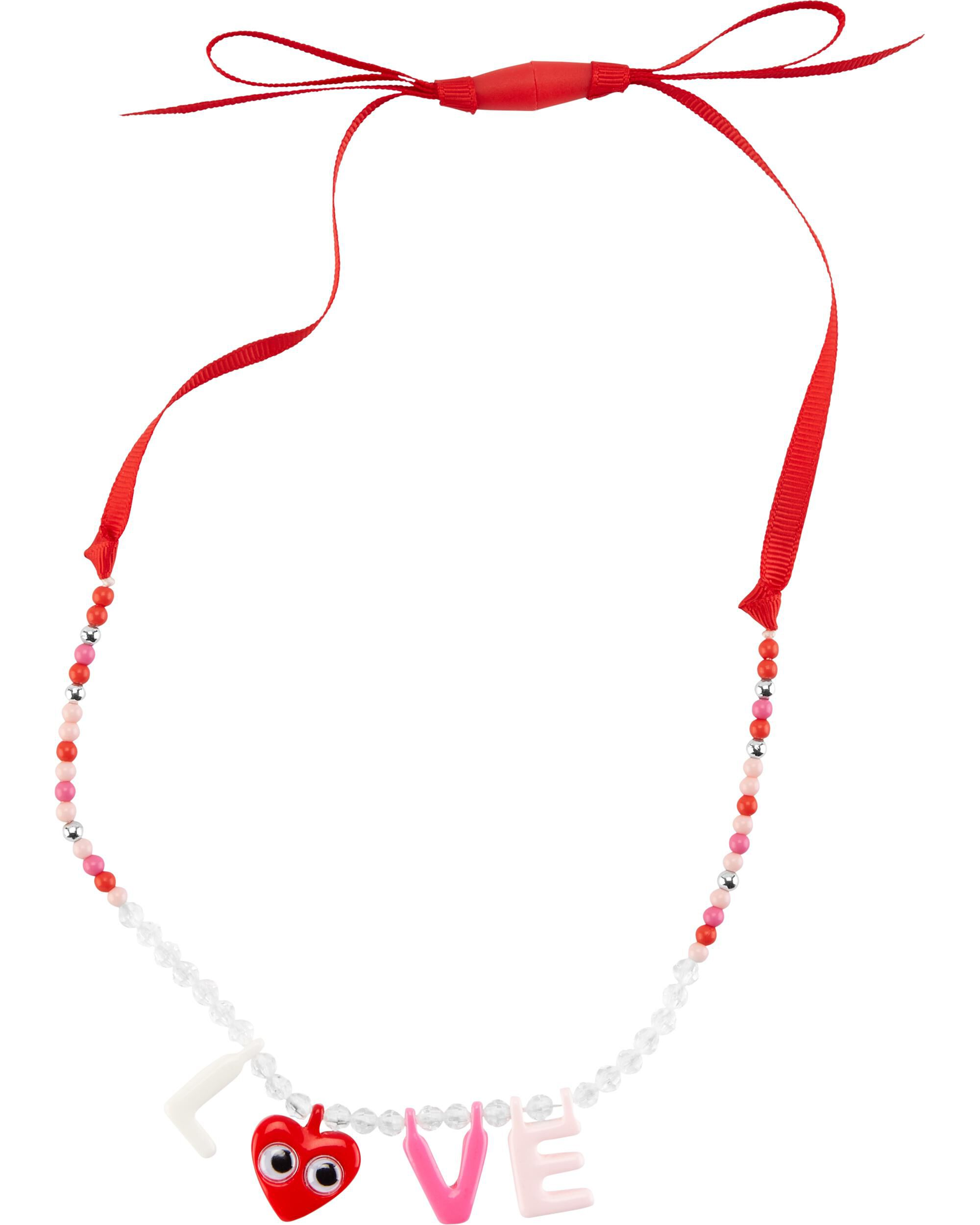 *Clearance*  Love Necklace