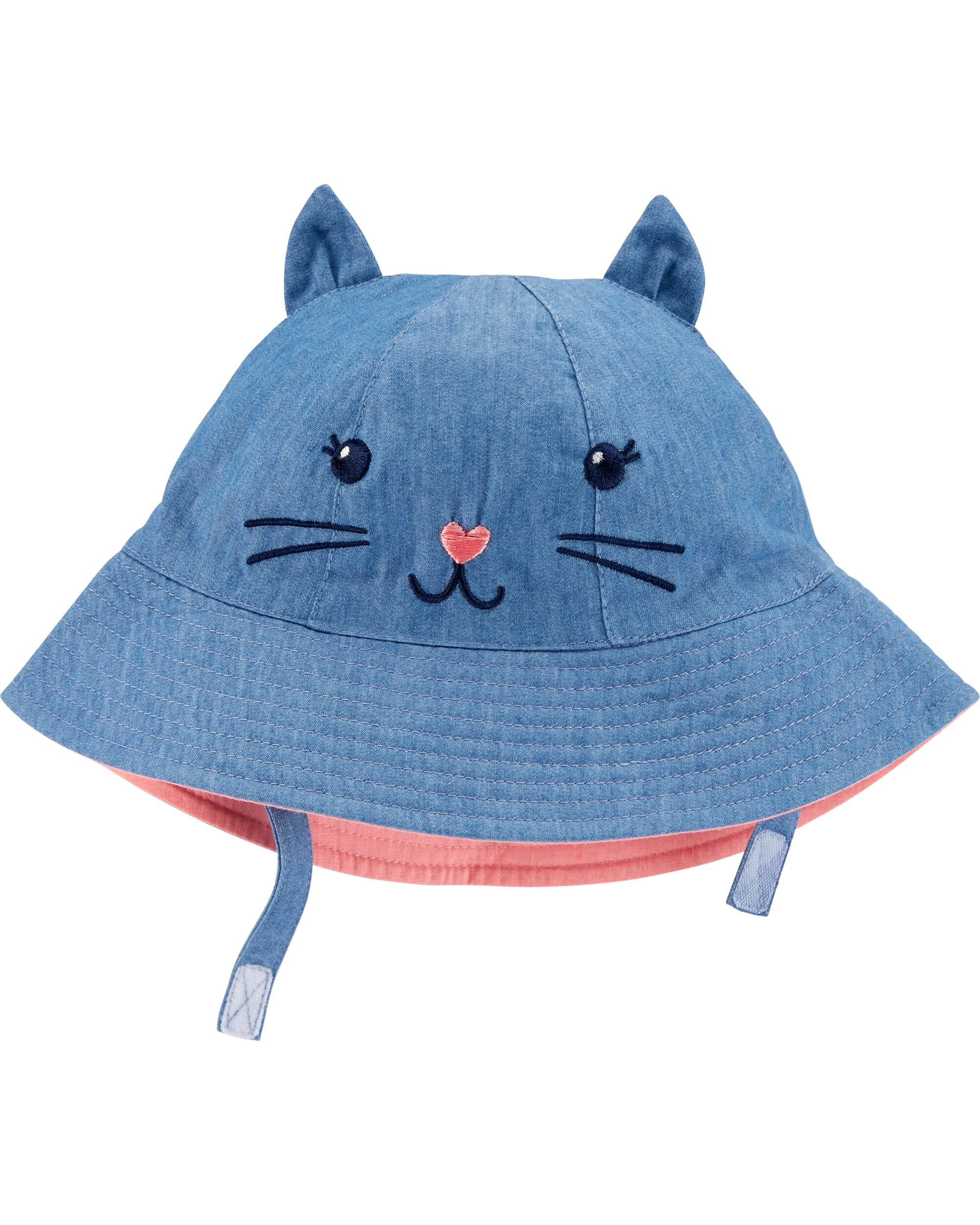 *Clearance*  Cat Hat