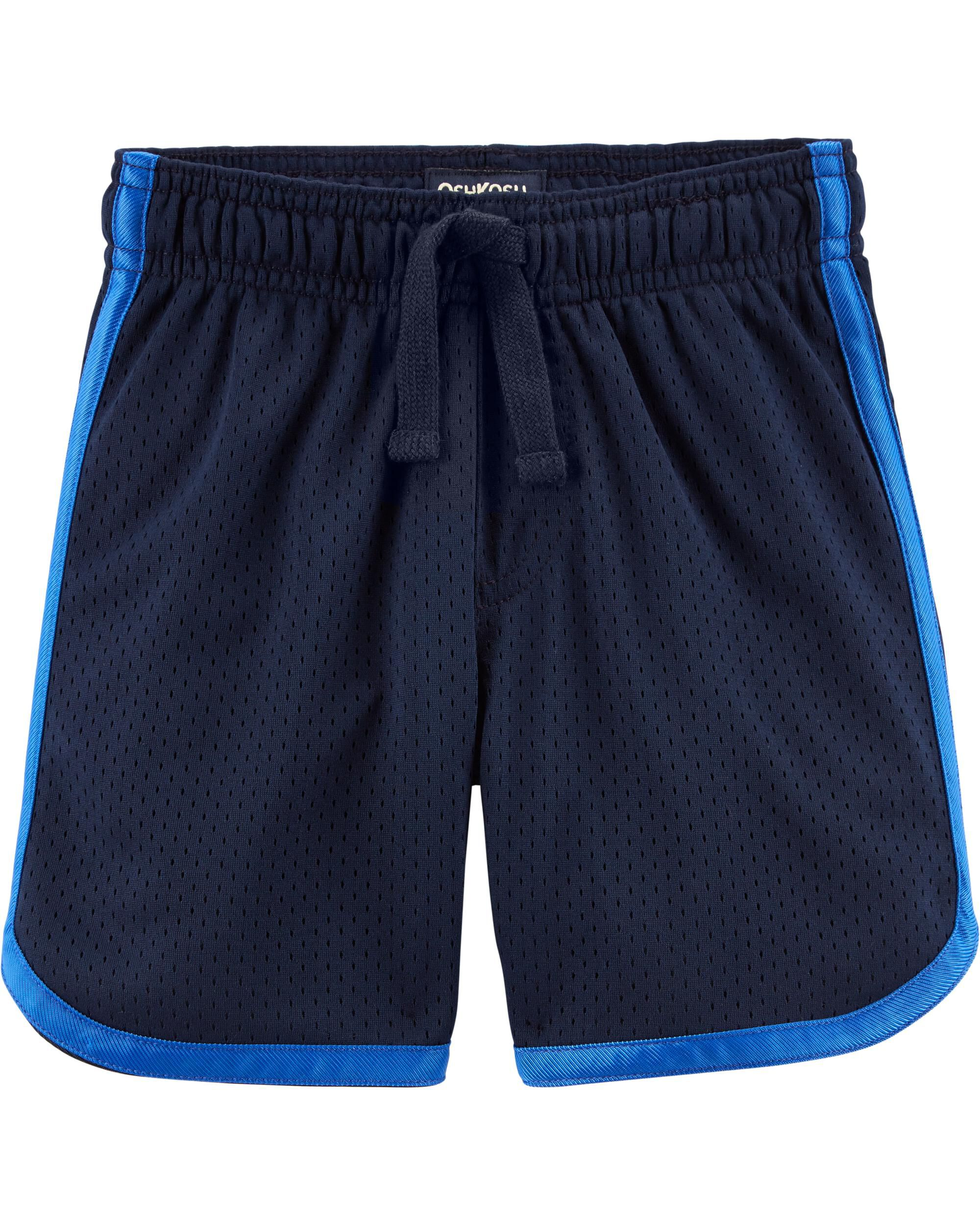 *Clearance*  Mesh Basketball Shorts